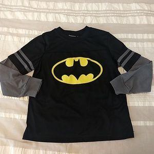 Other - Boys Batman t shirt